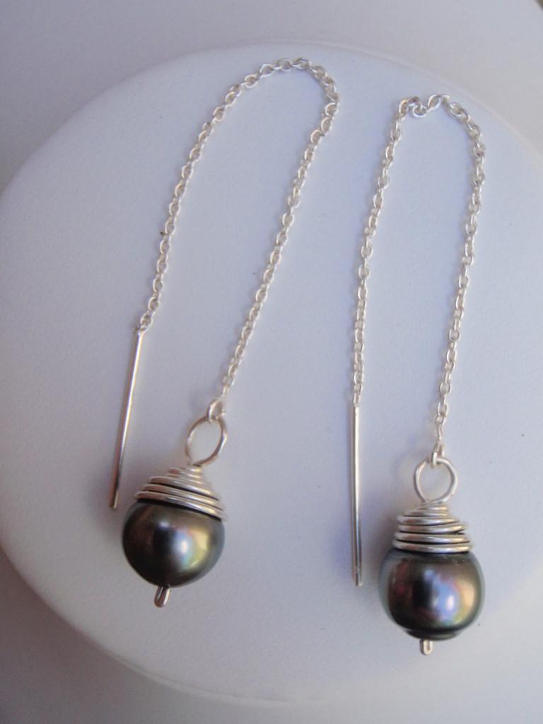 silver threaders