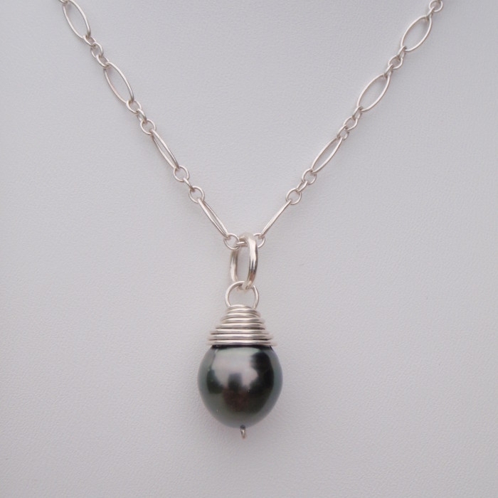 Tahitian Pearl Jewelry Designs Hawaii Jewel by Toni Cordas